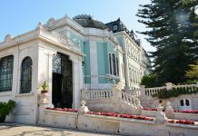 Palácio Valle Flor - Pestana Palace Hotel