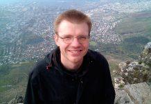 Matthias Knorr, Prémio Científico IBM 2015