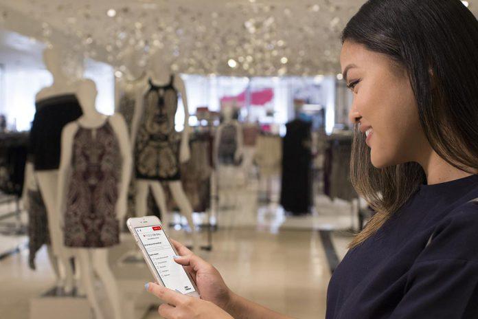 Assistentes digitais das Lojas Macy's baseados na IBM Watson
