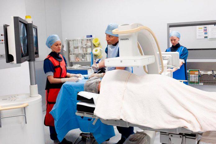 Novo equipamento melhora intervenção em Gastrenterologia