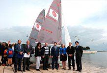 Desporto Escolar - modalidades náuticas