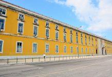 Ministério das Finanças. Lisboa