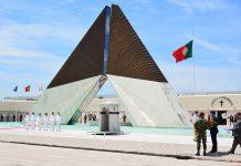 Monumento aos Combatentes do Ultramar