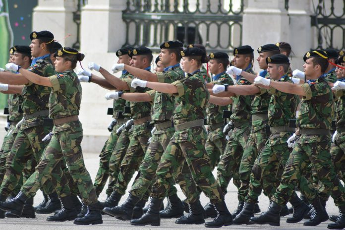Jovens valorizam Dia da Defesa Nacional