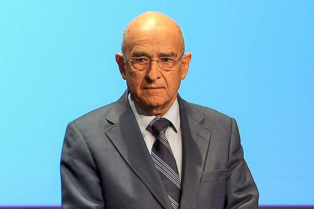 Arsélio Pato de Carvalho
