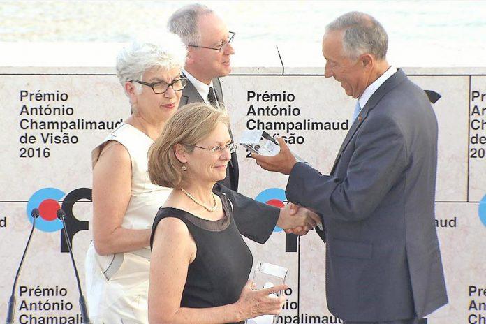 Prémio António Champalimaud de Visão 2016 foi para neurociência
