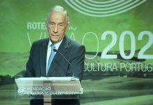 Presidente da República, Roteiro Visão 2020 para a Agricultura