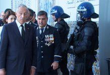 Presidente da República releva a proximidade da PSP junto dos cidadãos