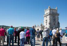 Em 2016 Portugal já recebeu mais de 13 milhões de hóspedes