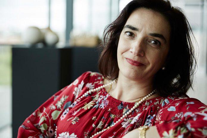 Elvira Fortunato distinguida pela Academia Europeia das Ciências
