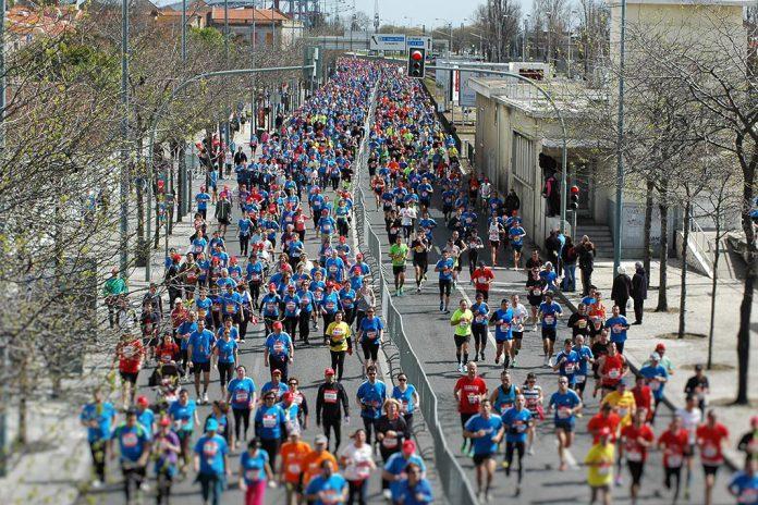 Meia Maratona condiciona trânsito em Lisboa