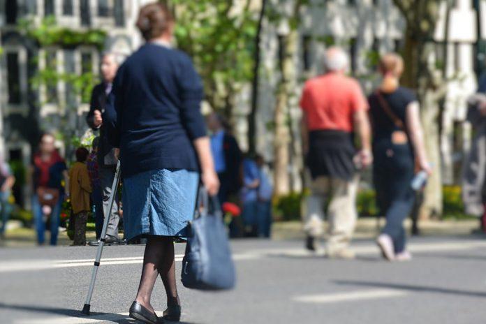 Dia Nacional da Pessoa com Esclerose Múltipla a 04 de dezembro