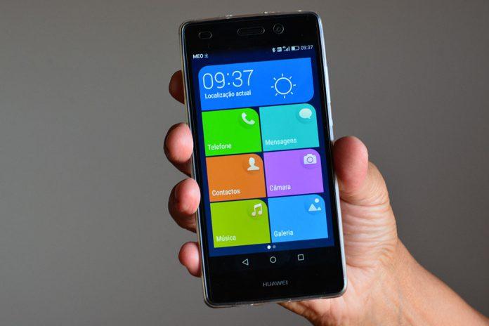 Smartphones detetam fibrilhação auricular.