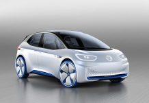 I.D. é o elétrico da Volkswagen com 600 km de autonomia