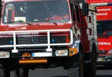Mais de 420 incêndios ativos em todo o país