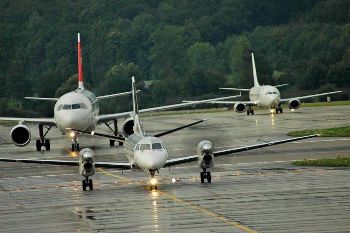 Tecnologia dos jogos usada para reestruturar sistemas na aviação