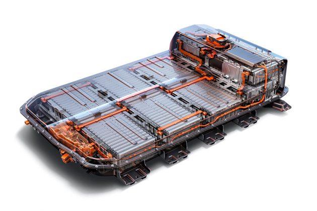 Elétrico Opel Ampera-e