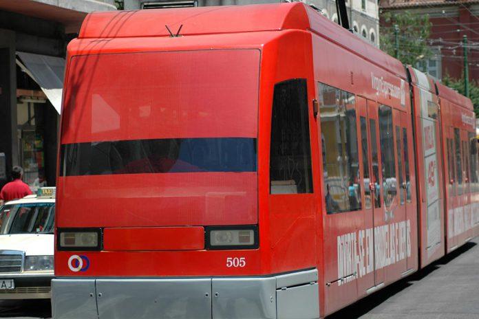 Diminui número de passageiros nos transportes públicos na área metropolitana de Lisboa