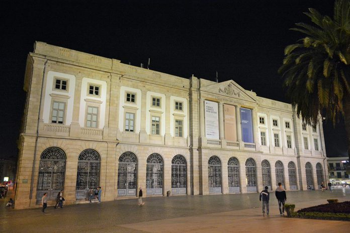 Universidade do Porto inicia rastreio serológico ao novo coronavírus