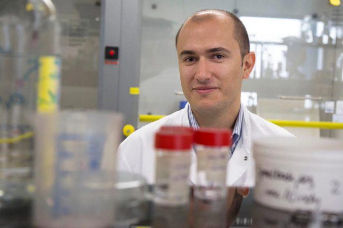 Cientista português distinguido nos EUA por biofabricação de tecidos humanos