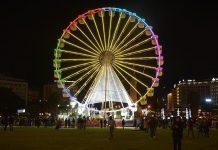 Wonderland Lisboa 2016 abriu com 'mar' de gente
