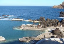Oceano Atlântico, Madeira