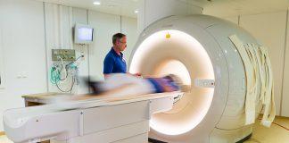 Investigação em ressonância magnética