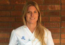 Hildur Helgadottir, investigadora do Instituto Karolinska, Suécia