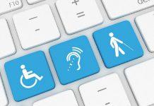 Inovação ao serviço das pessoas com deficiência