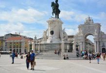 Lisboa Histórica, Cidade Global