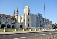 Praça do Império, Lisboa