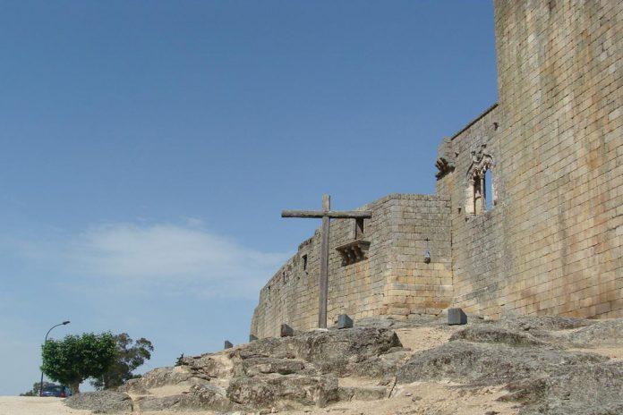 Castelo, vila de Belmonte