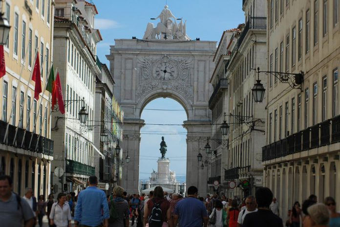Cidade de Lisboa