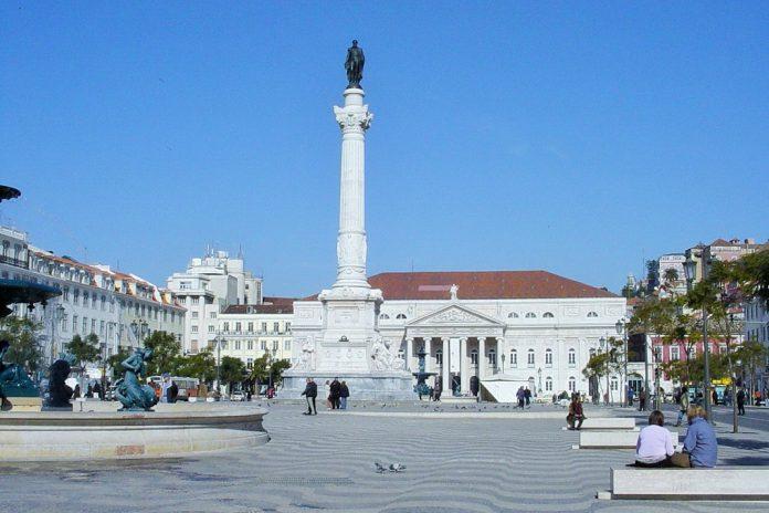 proteção dos espaços públicos