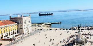 Centro Interpretativo da História do Bacalhau abre no Terreiro do Paço em Lisboa