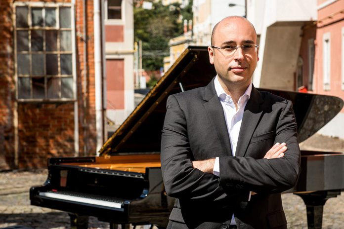 Filipe Pinto-Ribeiro, DSCH–Schostakovich Ensemble