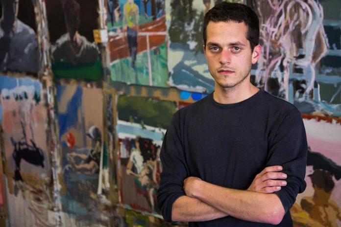 João Gabriel, artista