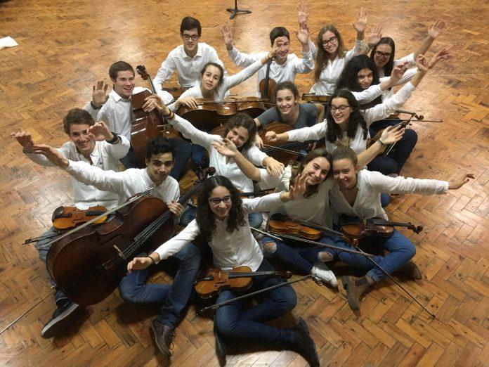 Orquestra Juvenil