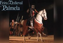 Feira Medieval de Palmela