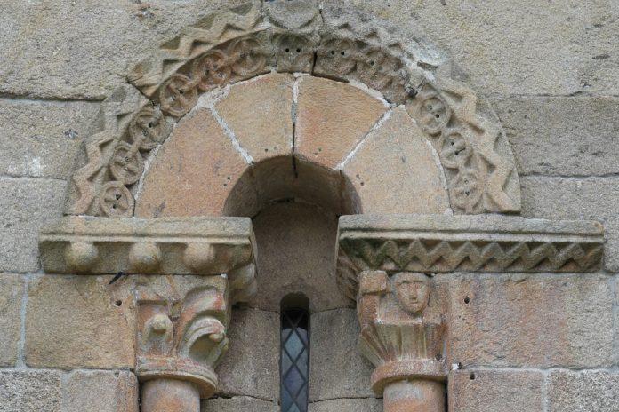 Igreja Românica de Covas de Barroso