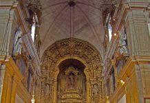 Mosteiro de Arouca.
