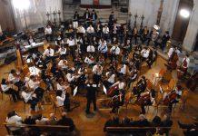 Orquestra Sinfónica de Leiria, 2008