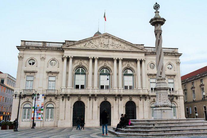 Câmara Municipal de Lisboa lança obras no valor de 67 milhões de euros