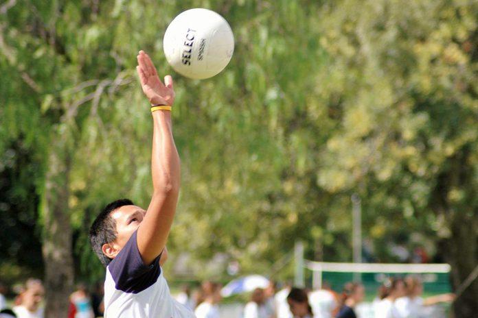 Desporto com bola