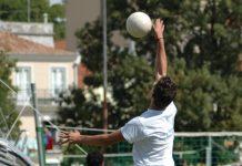 Semana Europeia do Desporto 2017 em Lisboa