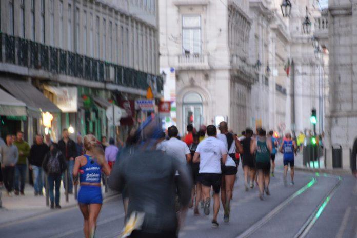 Desporto em Lisboa