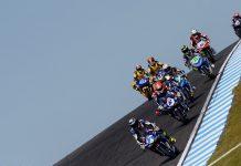 Motociclismo-calendário desportivo 2018
