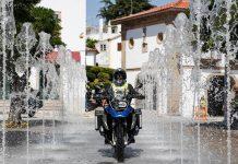 Mototurismo com calendário para 2018