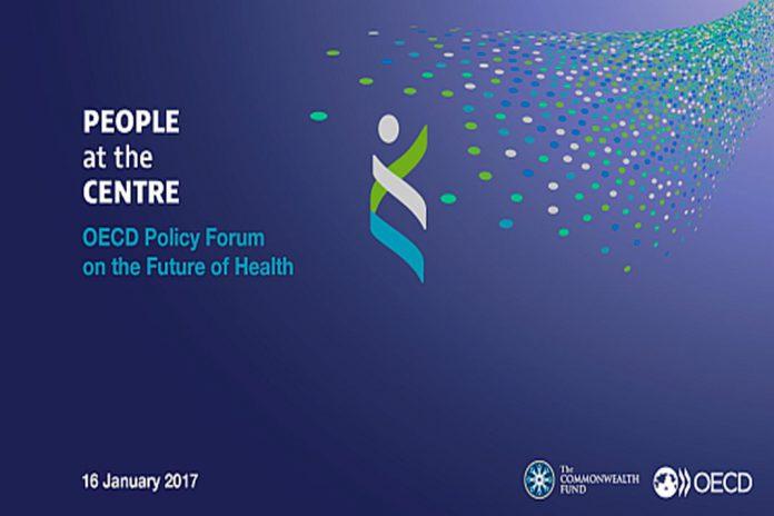 A pessoa em primeiro lugar: Fórum da OCDE sobre o futuro da saúde