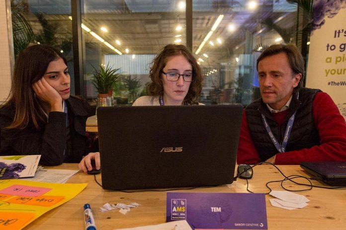 Portugal vence desafio internacional de esclerose múltipla
